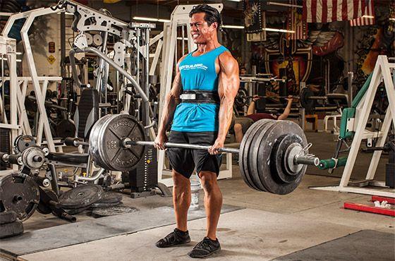 Fitness opasok Arnold - GymBeam