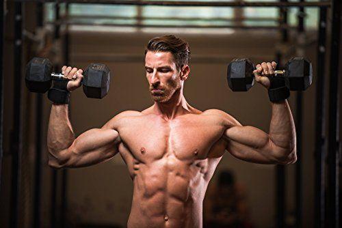 kožené fitness rukavice na cvičenie pánske