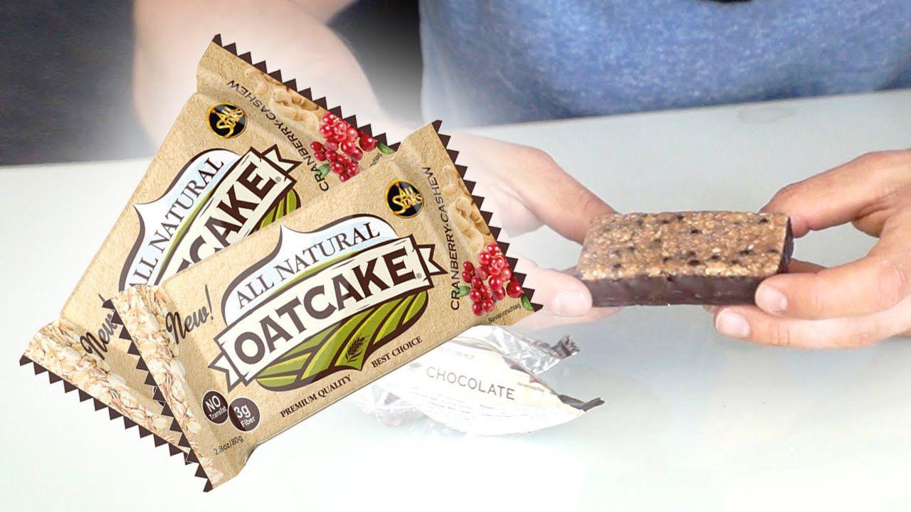All Natural Oatcake All stars
