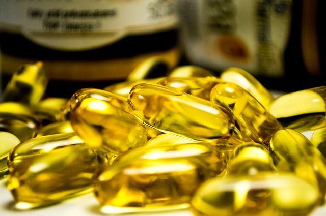 omega 3 mastné kyseliny gymbeam