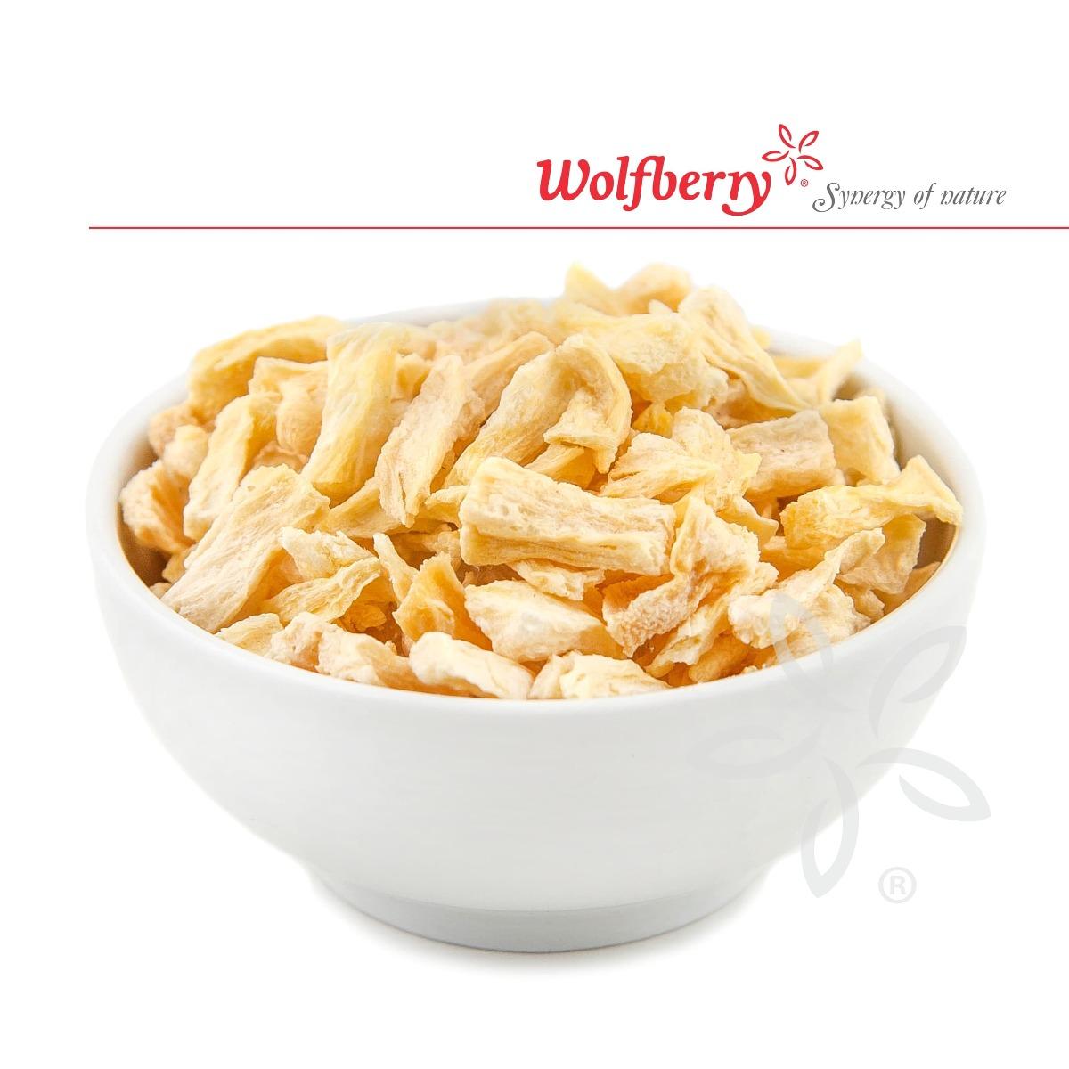 Ananás lyofilizovaný - Wolfberry