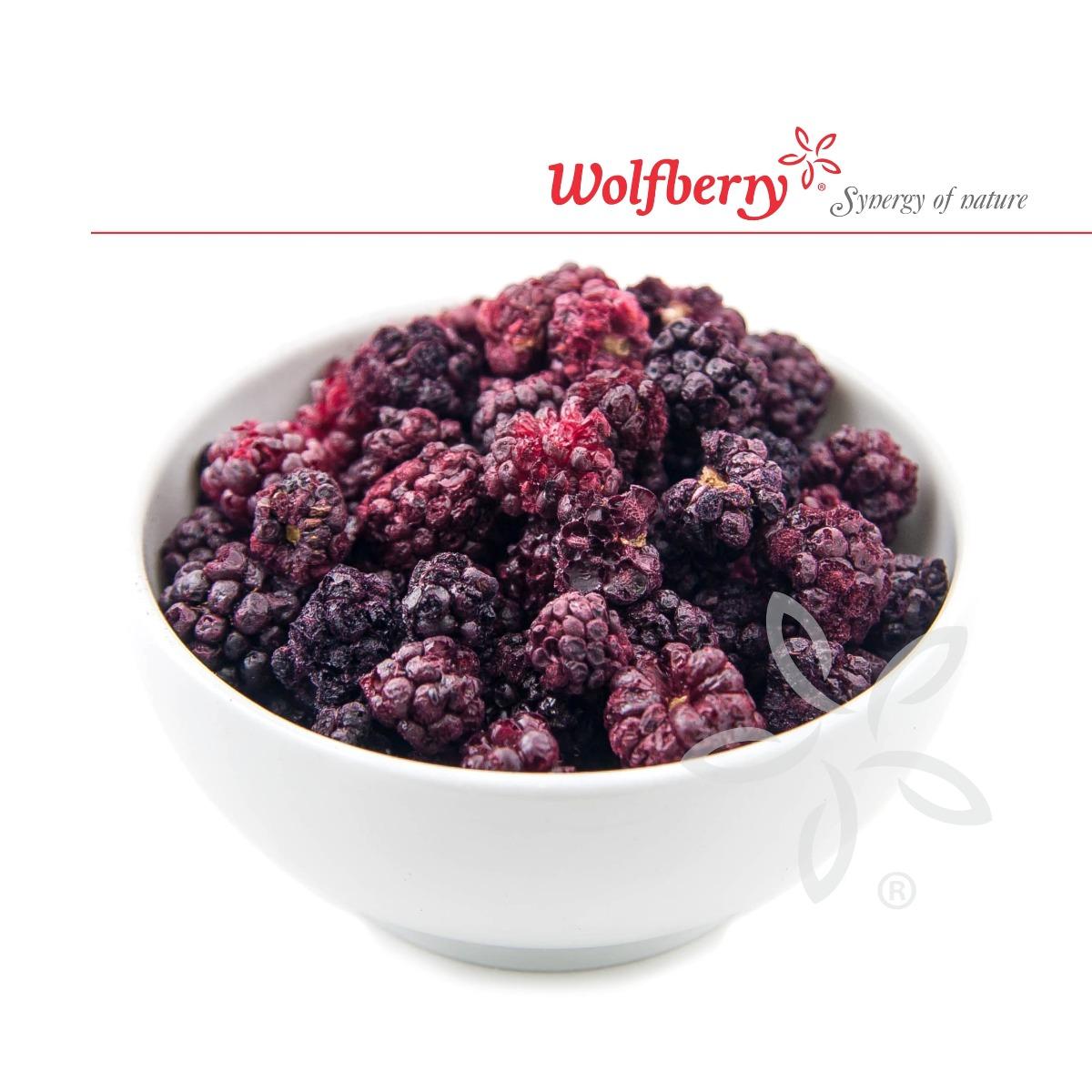 Černice lyofilizované - Wolfberry