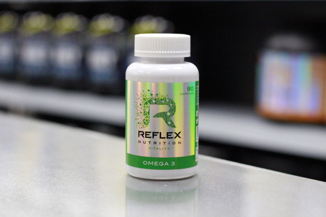 Omega 3 - Reflex Nutrition