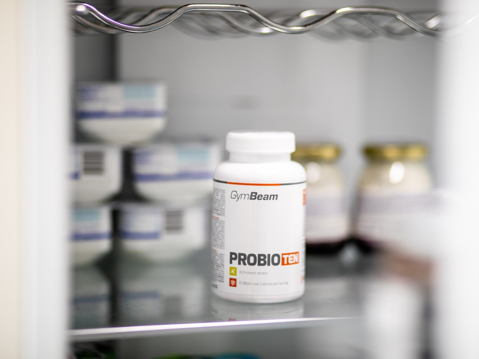 ProbioTen probiotiká - GymBeam