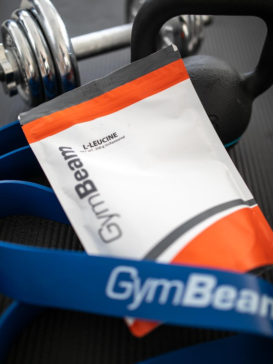 L-Leucín Powder Instant - GymBeam