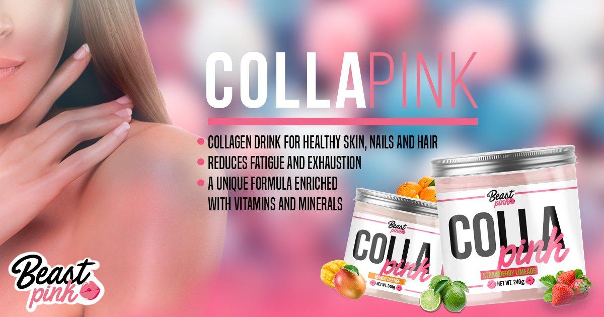 Colla Pink - BeastPink