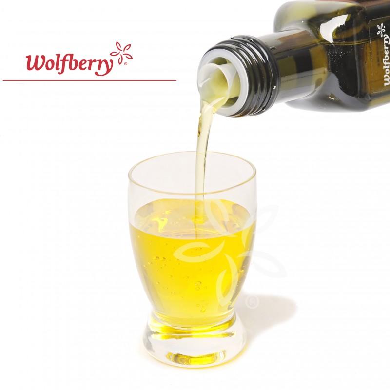 Pestrecový olej - Wolfberry
