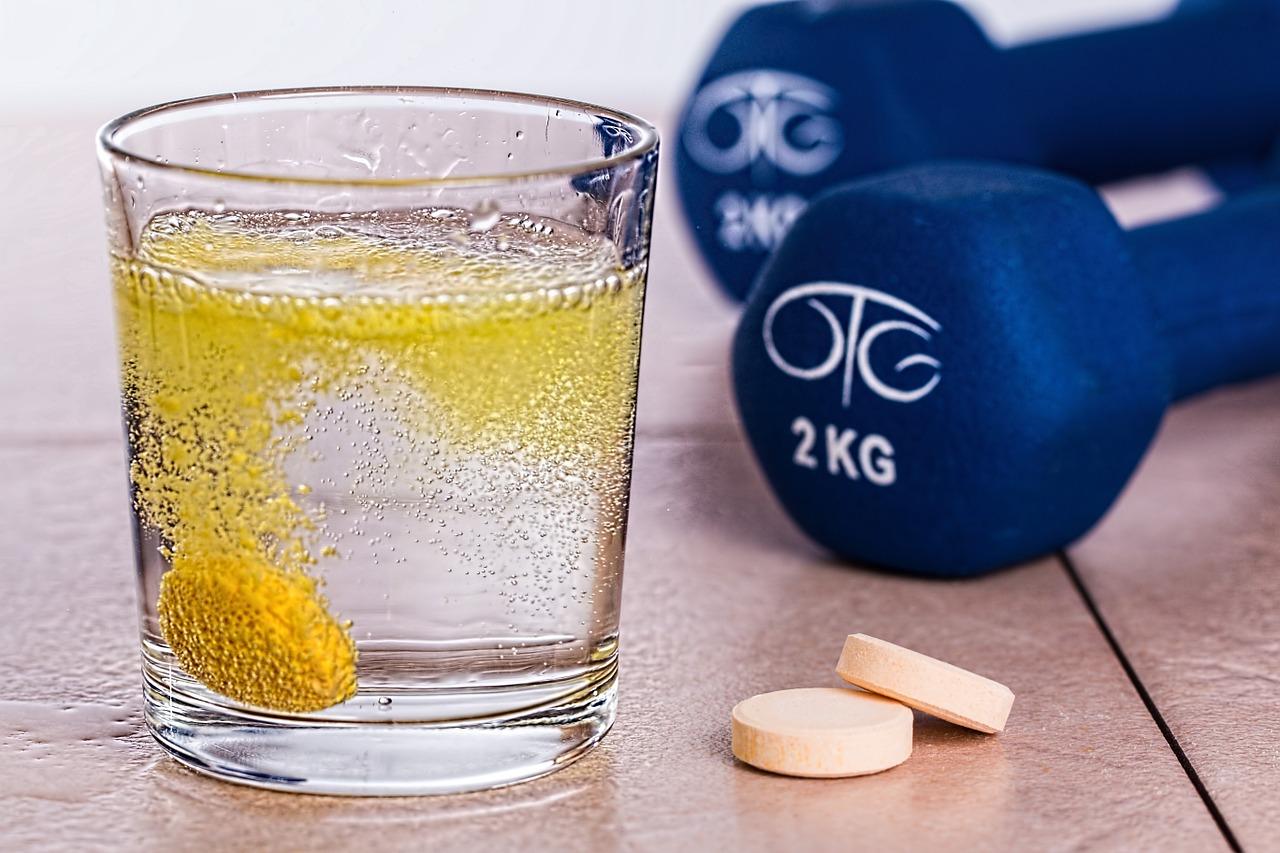 Vitamín C - PRO!BRANDS